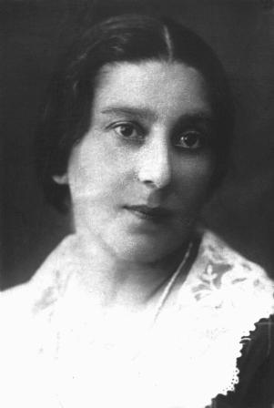Татьяна Максимовна Разумовская
