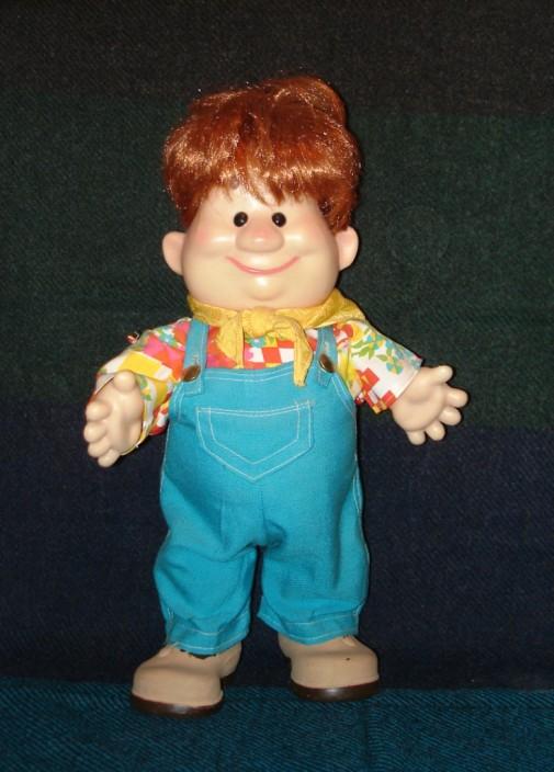 """кукла """"Карлсон"""""""